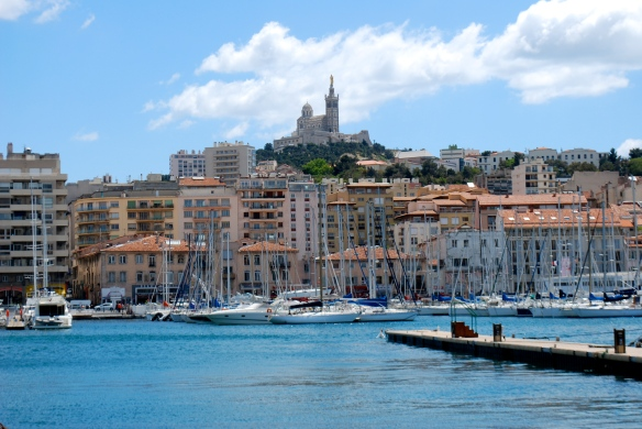 Marseille and the Med